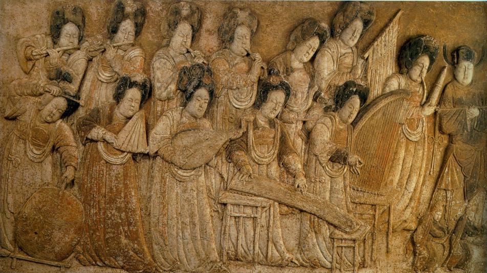 древние памятники китайского искусства до 3-4 века билеты поезд Киев