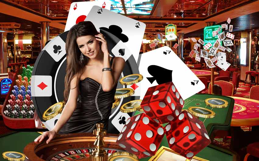 Best casino table game